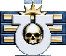 Ultramarines logo