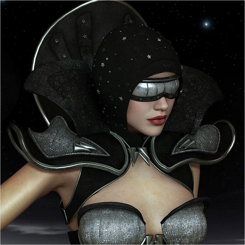 Priestess of Gaga