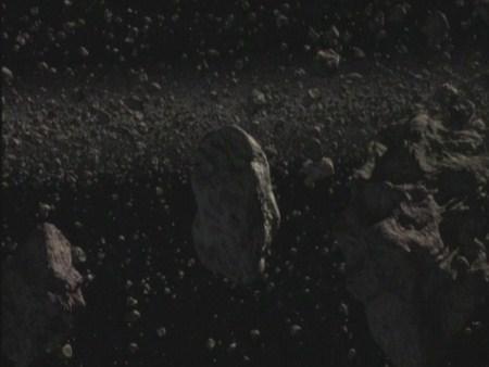 Asteroid belt  q2