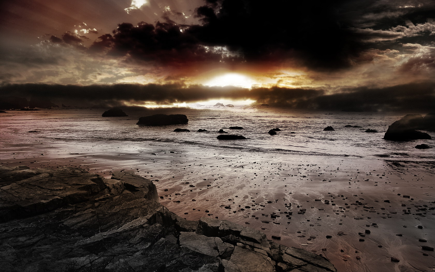 Dark sunset 1 1 ljcoe6 fm0 1680x1050