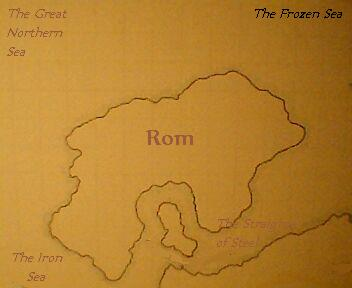 The iron imperium of rom