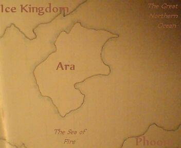 The black magocracy of ara