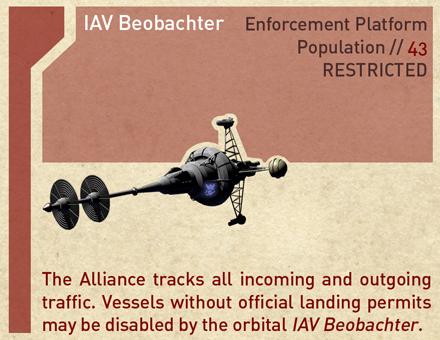 IAV Beobachter
