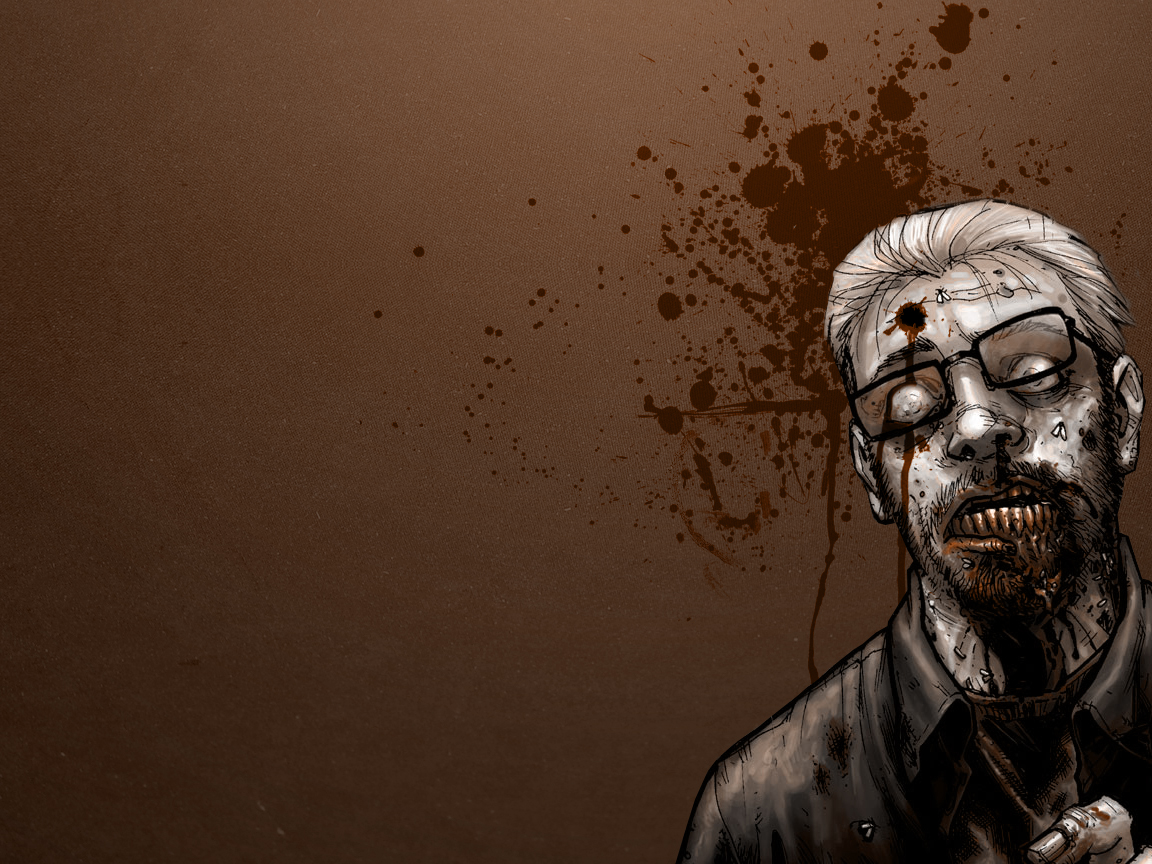 Zombie Desktop