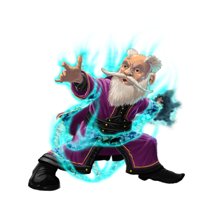 Kevrin the Sorcerer | Kingmaker | Obsidian Portal