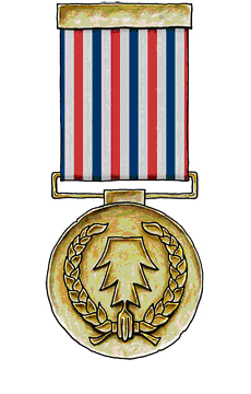 Order of the eagle s claw