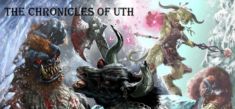 The Chronicles of Uth