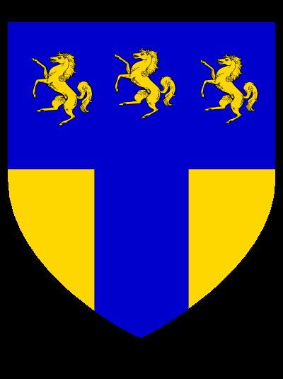 Endon crest