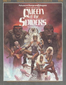 Gdq1 7 queen spiders cover