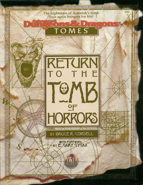 Tm tomb