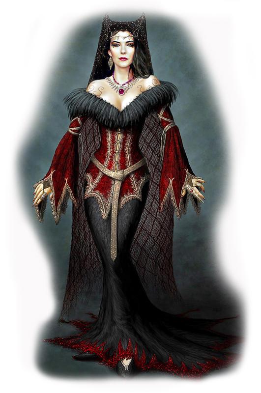 Lady arthrasbig