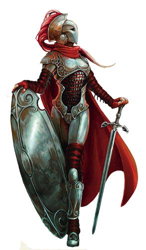 Gray maiden