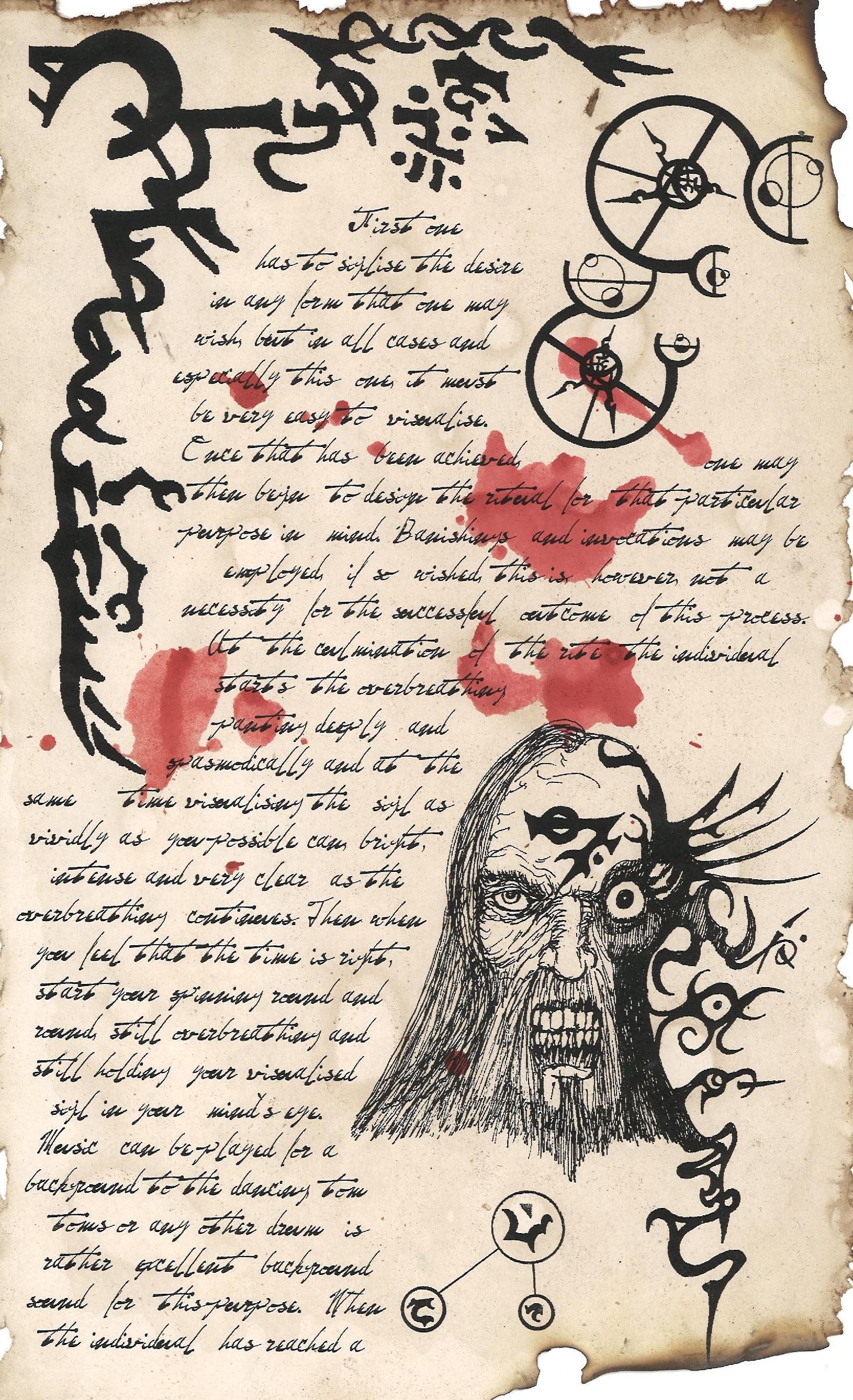 Necronomican pg 13 page 001