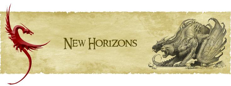 Horizens