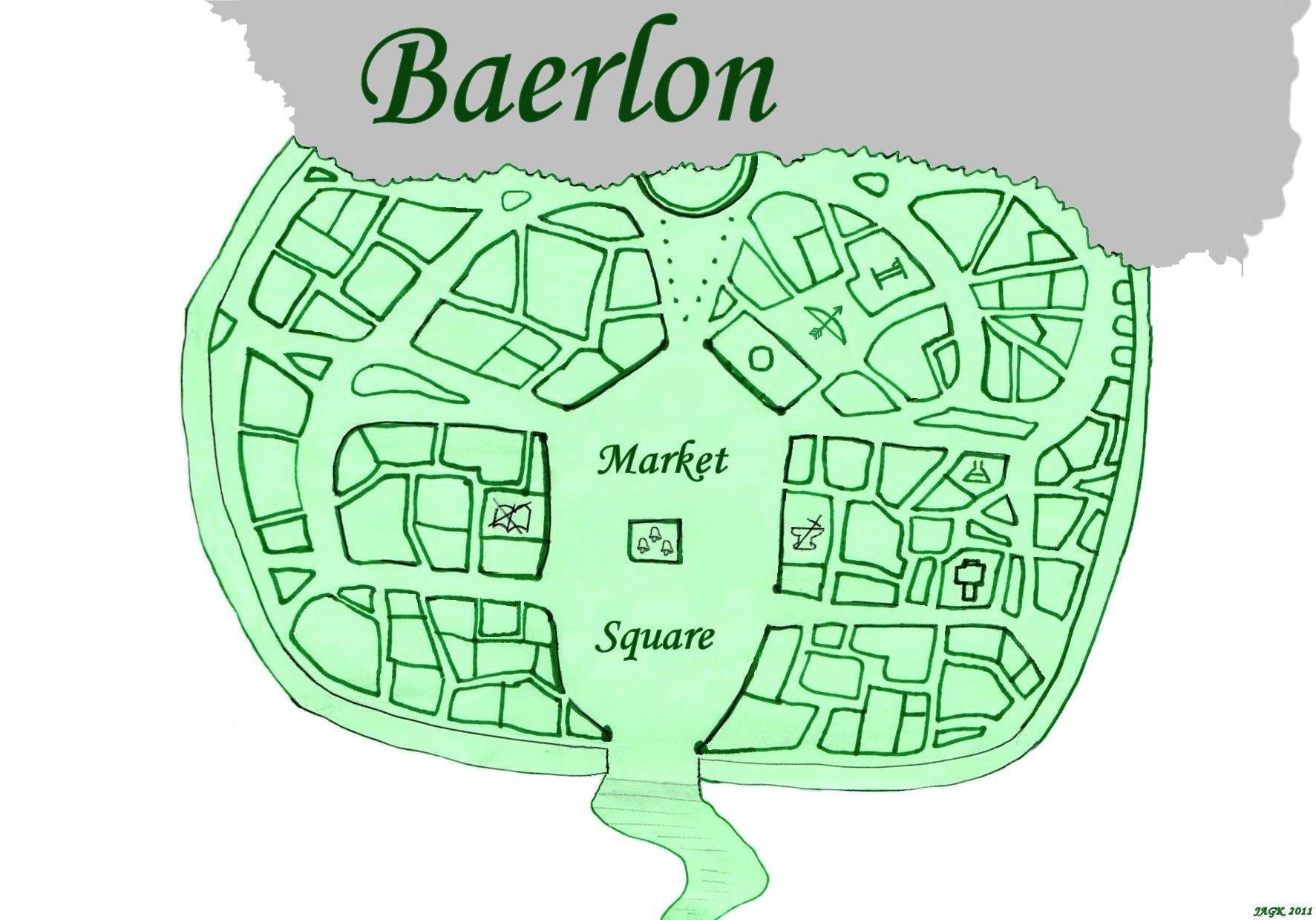 Baerlon