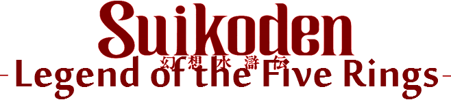 Legend of the Five Rings: Suikoden