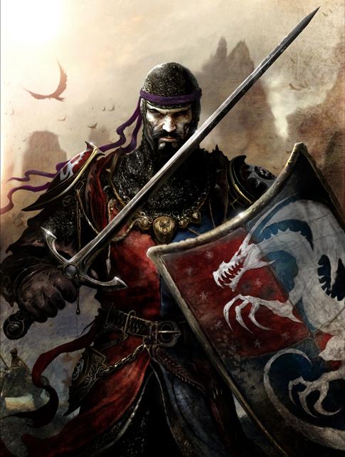 Brittanic Knight