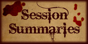 Session summaries