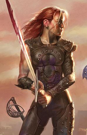 Brynn Warrior