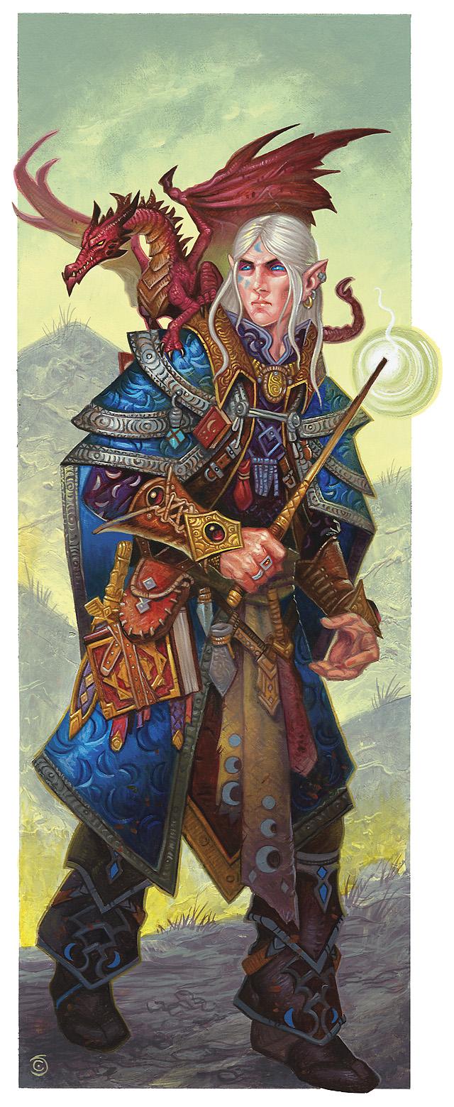 Erin'Tar Wizard