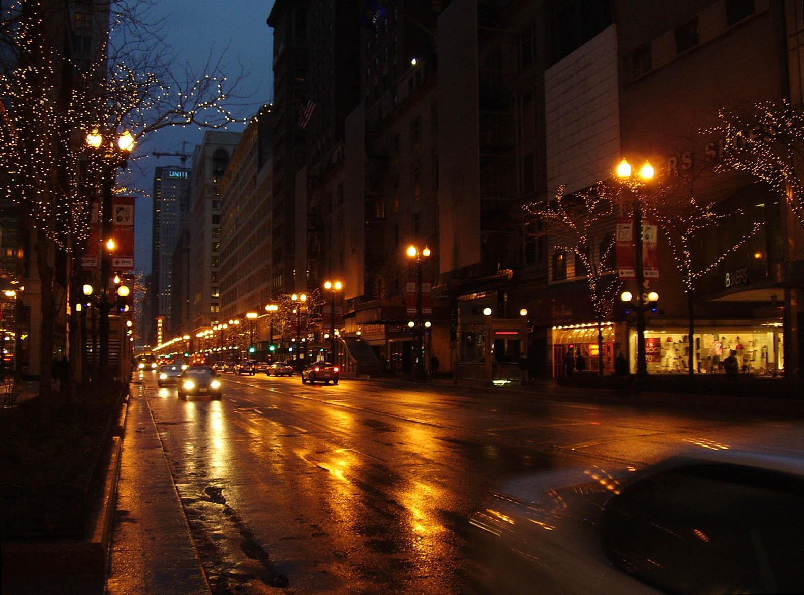 Fink street