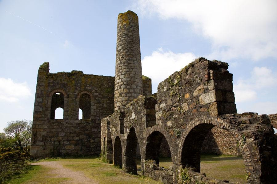 Kernish Ruins