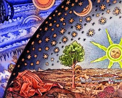 Astrology update