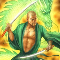 Togashi Satsu, Dragon Clan Champion