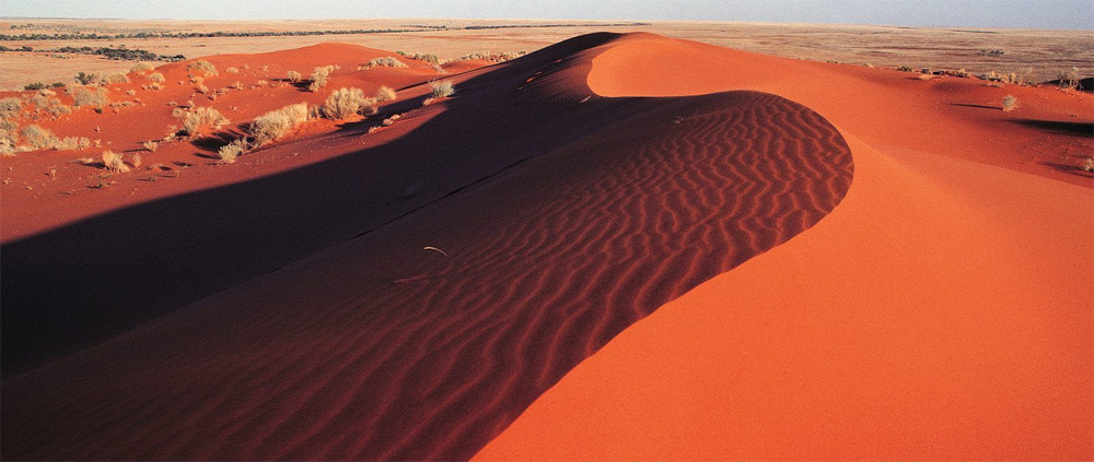 Las arenas rojas 3