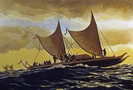 Ulgar canoe