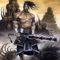 Hida Kuon, Crab Clan Champion
