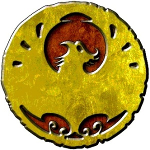 Phoenix Clan Mon
