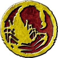 Scorpion Clan Mon