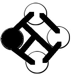 Symbol talon straad