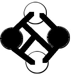 Symbol talon straad friend wild