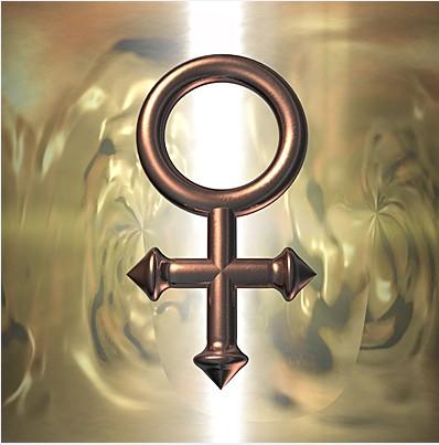 Copper symbol 3