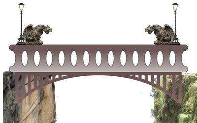 Mazith bridge