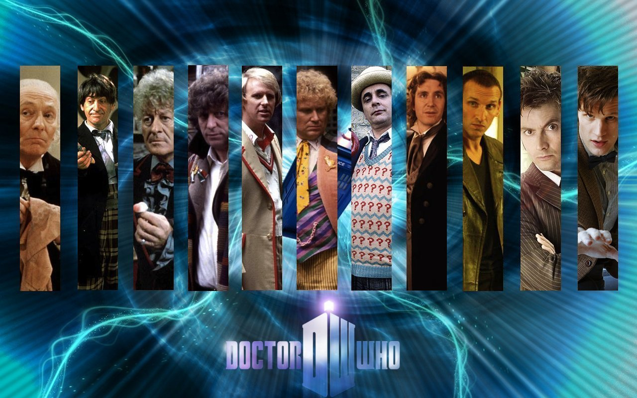 The eleven doctors doctor who 18277364 1280 800