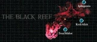 320px black reef