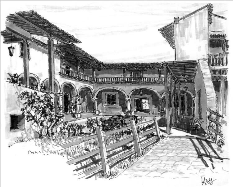 Zoan architecture
