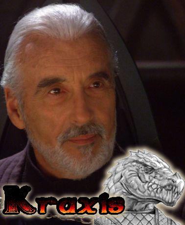 Kraxis crop