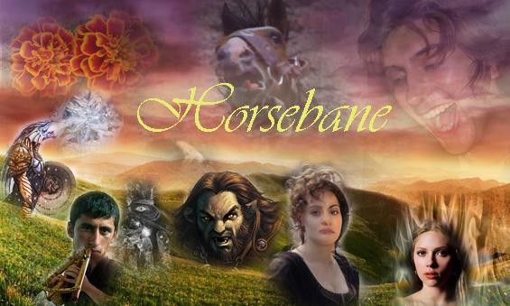 Horsebane