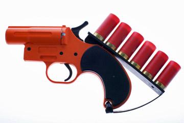 Use flare gun 1
