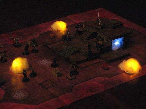 Darkroomgame