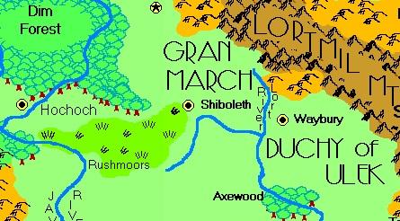 Rushmoors