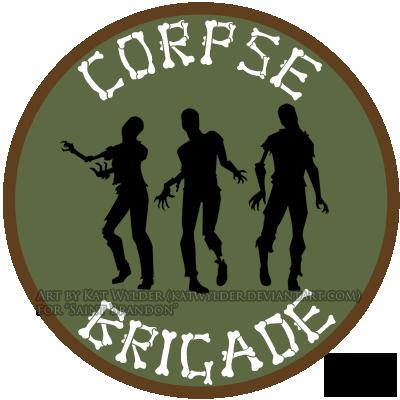 Corpse brigade