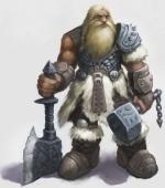 Dwarf h150