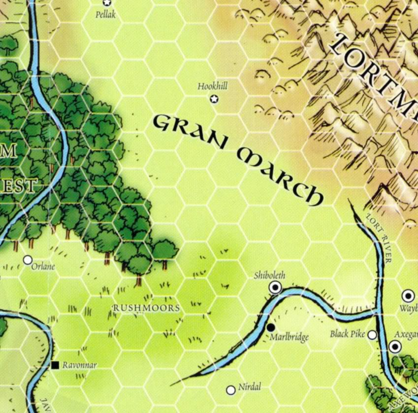 Granmarch