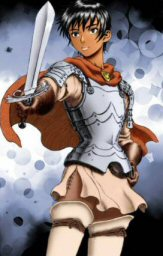 Casca with armor resized