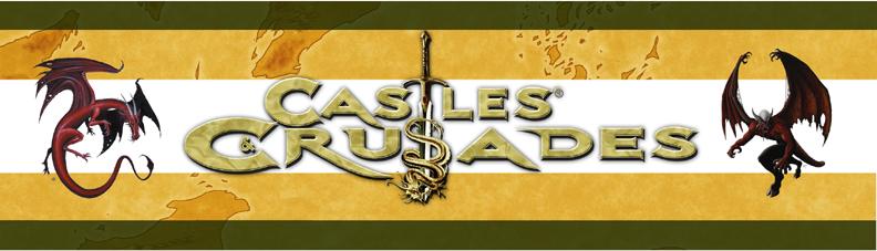 Castles   crusades logo